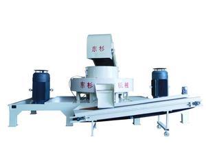 9JKL-4000型秸秆压块机(皮带式)