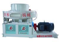 9JKL-4000型秸秆压块机(减速机式)