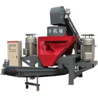 9JK-3000型秸秆压块机